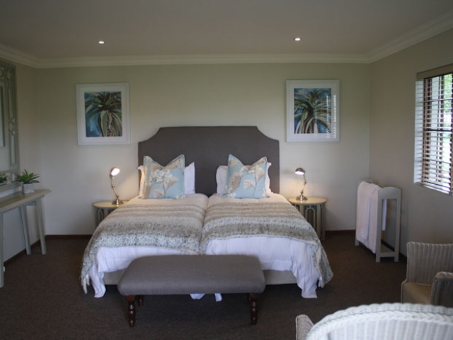 Elgin Guesthouse, Southern Drakensberg