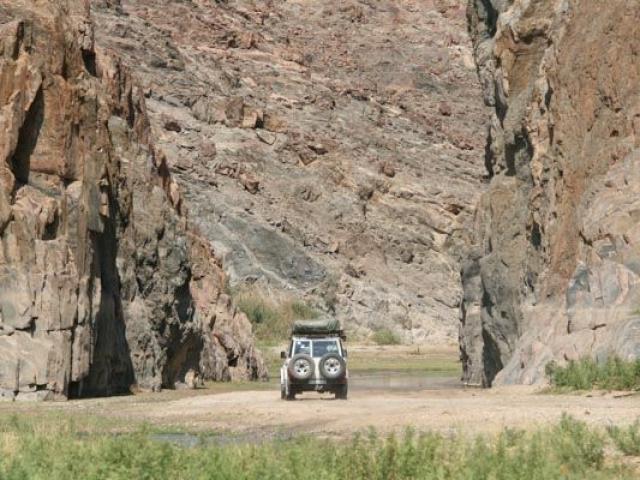 Puros Canyon, Damaraland, Namibia