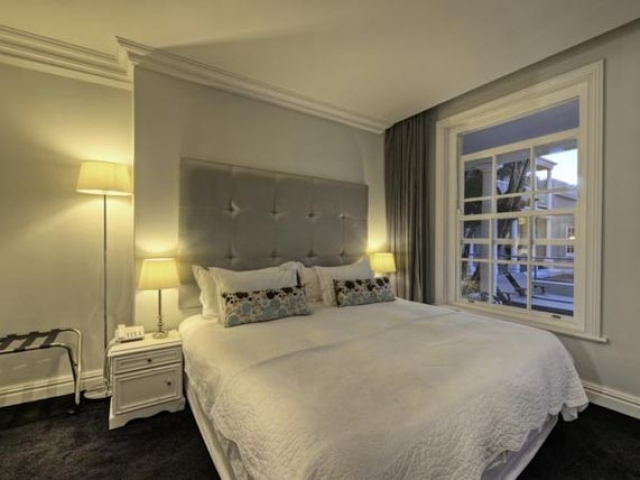 Three Boutique Hotel, Cape Town (upgrade option)