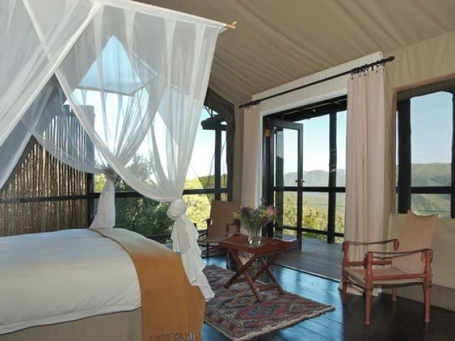 Camp Fig Tree, Suite Addo (upgrade option)