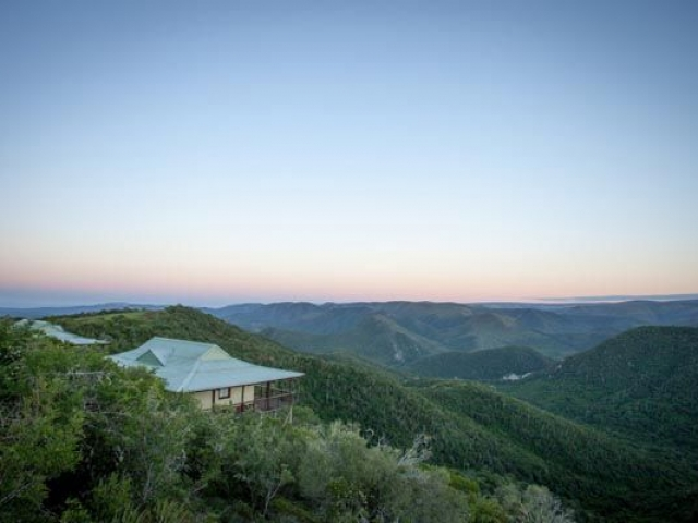 Camp Fig Tree, Addo views (upgrade option)
