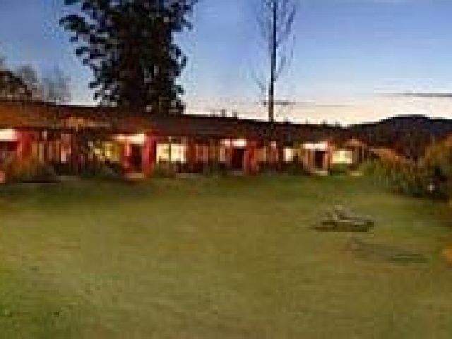 Foresters Arms Hotel, Swaziland
