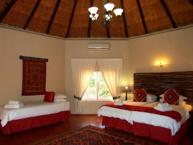 Lidiko Lodge, St Lucia