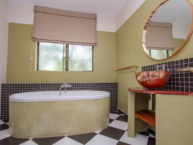 528 Victoria Falls Guesthouse, Victoria Falls (Upgrade)