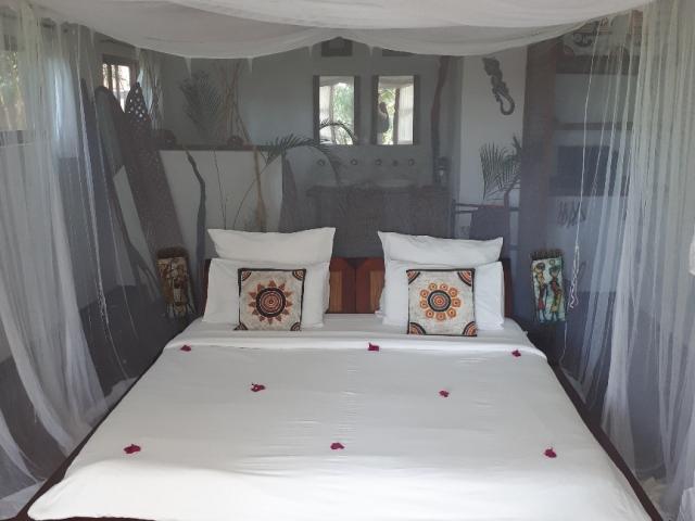 Baia Sonambula Guesthouse - Seaview Room