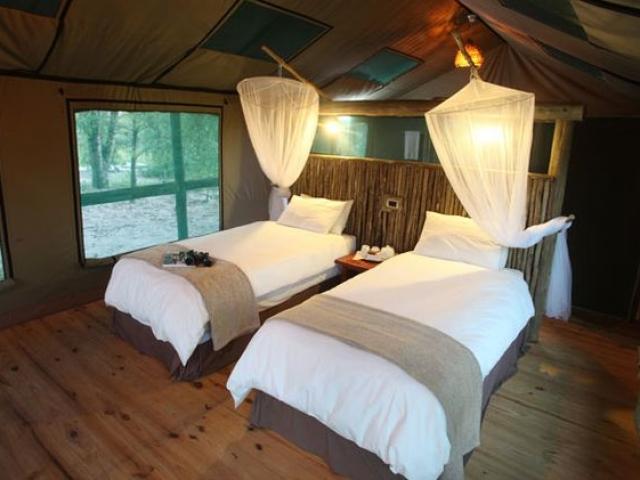 Nata Lodge, Botswana