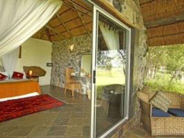 Thamalkane River Lodge, Maun, Botswana