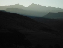 The Giants Cup, Drakensberg Mountains, South Africa
