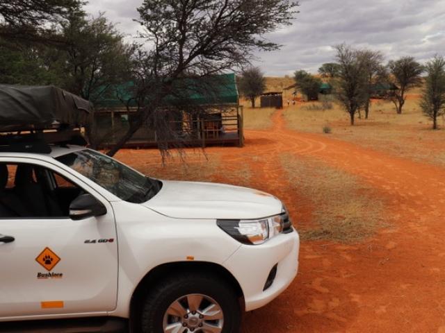 Erin Farm, Kalahari