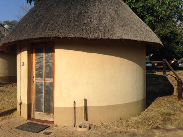Rondavel, Pretoriuskop, Kruger National Park