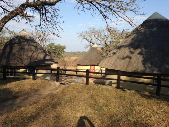 Pretoriuskop rest camp, Kruger National Park