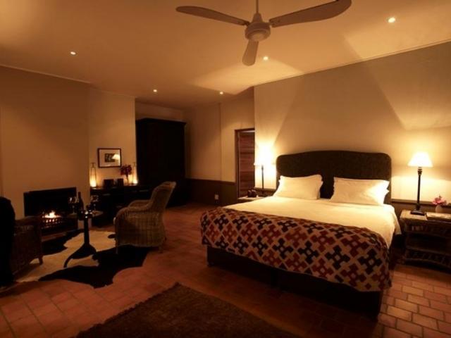 Kings Walden Garden Manor, Tzaneen - Standard Room (Upgrade)