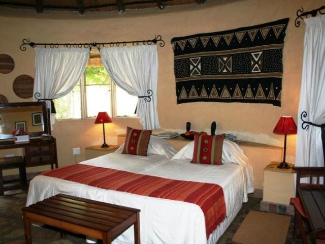 Mohlabetsi Safari Lodge, Kruger - Rondavel (Upgrade)
