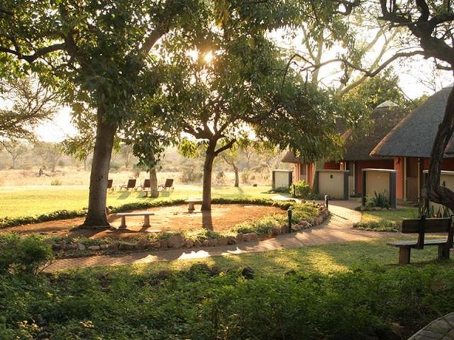 Mohlabetsi Safari Lodge, Kruger - Gardens (Upgrade)