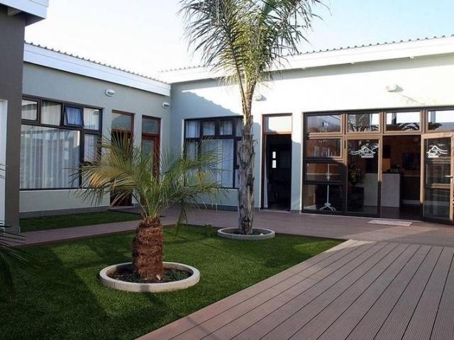 Namib Guesthouse, Swakopmund