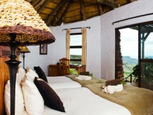Grootberg Lodge, Damaraland