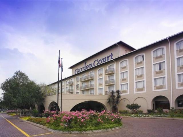 Garden Court O.R Tambo International Airport Hotel, Johannesburg
