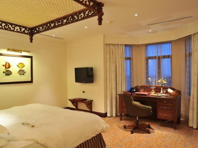 Polana Serena Maputo Hotel - Deluxe Room (Upgrade)