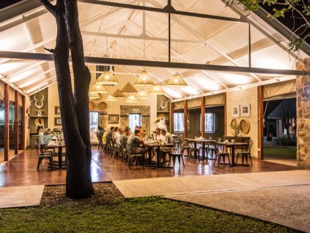 Robins Camp, Hwange (Standard)