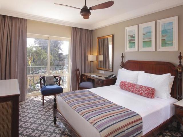 Southern Sun Maputo Hotel - Standard Room