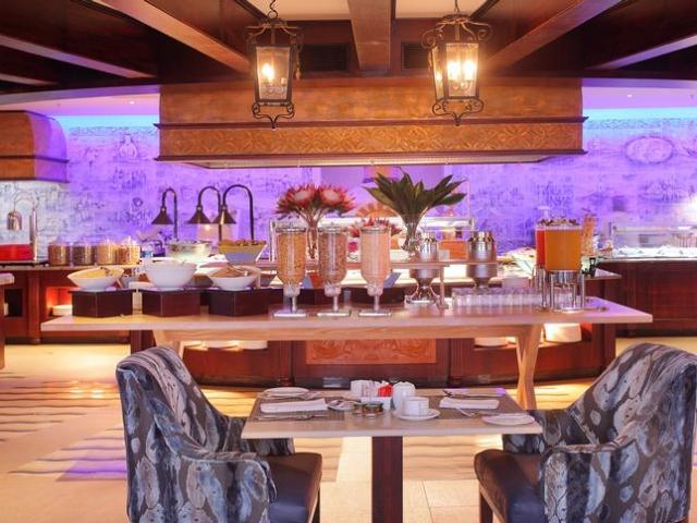 Southern Sun Maputo Hotel - Restaurant