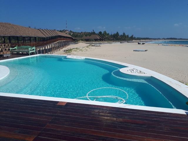 Sentidos Beach Retreat, Barra Beach - Pool View (Upgrade)