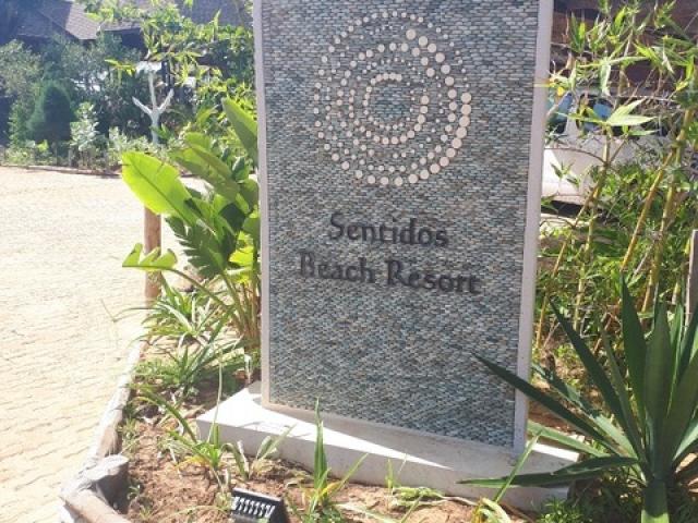 Sentidos Beach Retreat, Barra Beach (Upgrade)