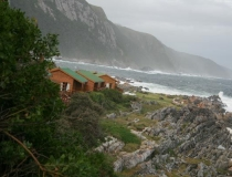 Storms River Mouth, Garden Route, South Africa