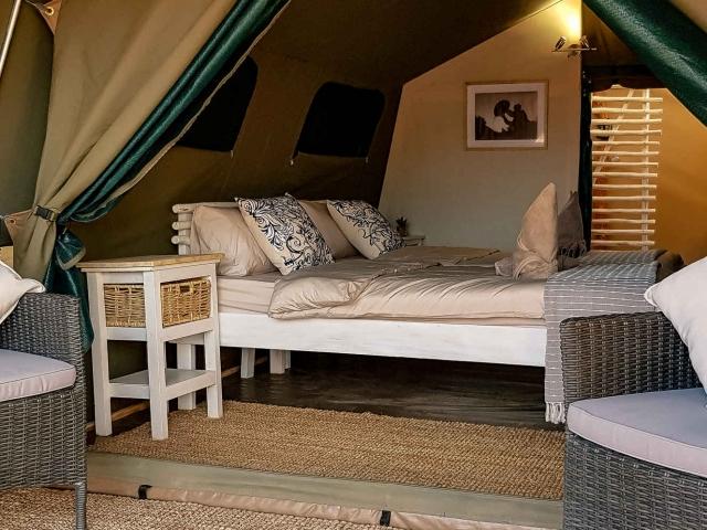Twyfelfontein Adventure Camp, Damaraland