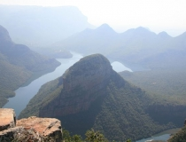 Blyde River Canyon, The Panorama Route, South Africa