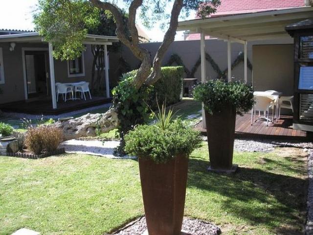 Brigadoon Cottages, Swakopmund