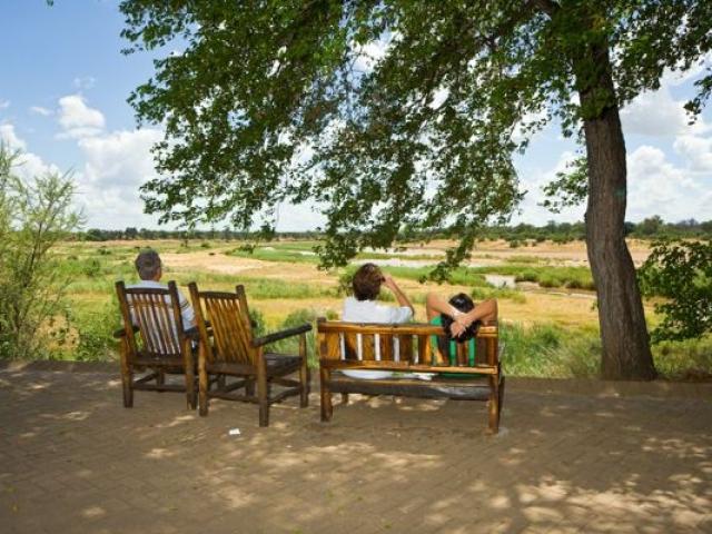 Letaba Rest Camp, Kruger National Park