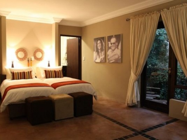 Stille Woning Guesthouse, White River - Standard Room