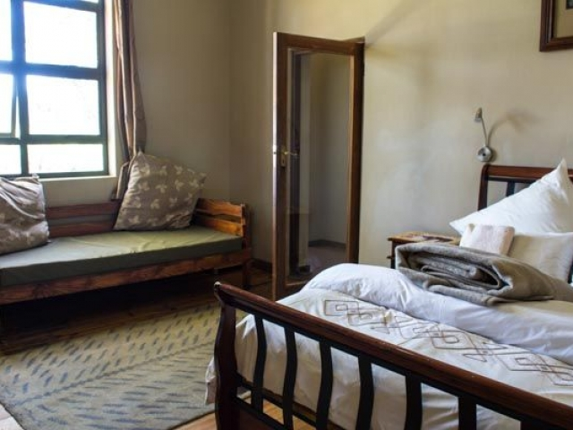 Chameleon Guesthouse, Windhoek