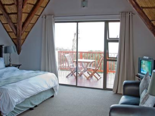 Crawfords Beach Lodge and Cabins, Ciskei