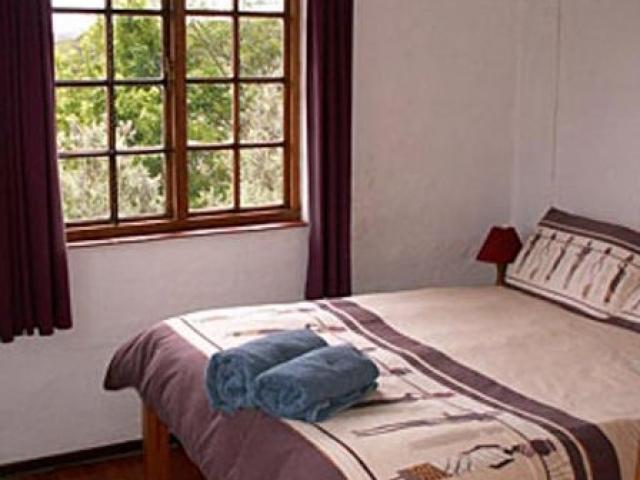 Sani Lodge Honeyguide Cottage, Sani (fair trade)