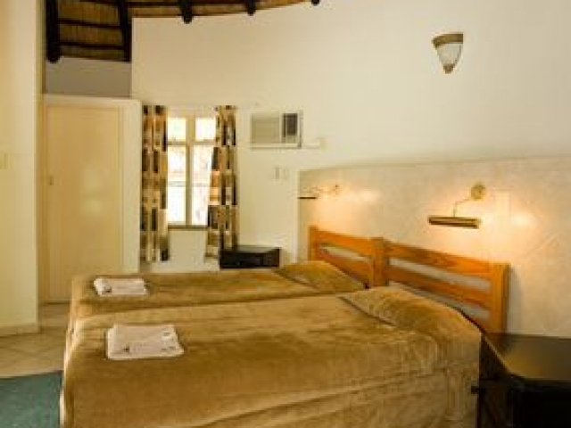 Captivating Kruger Safari - Satara Bungalow