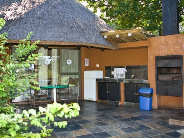 Captivating Kruger Safari - Skukuza Bungalow