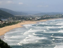 Wilderness, Garden Route, South Africa