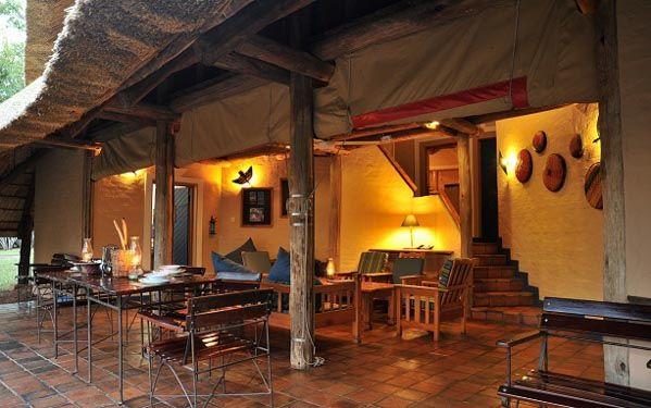 Family Self-Drive Botswana - Lokuthula Lodge, 2 Bedroom Suite (Standard)