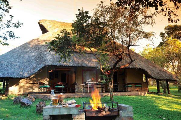 Family Self-Drive Botswana - Lokuthula Lodge, Suite (Standard)