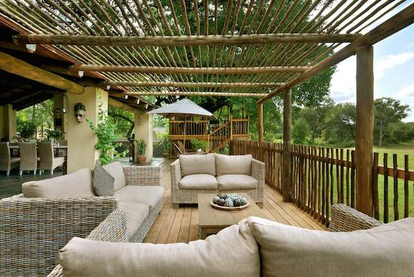 Nottens Safari Lodge