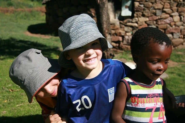 Self-drive safaris - Lesotho