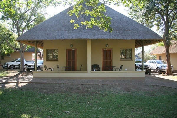 Self-drive safaris - Kruger