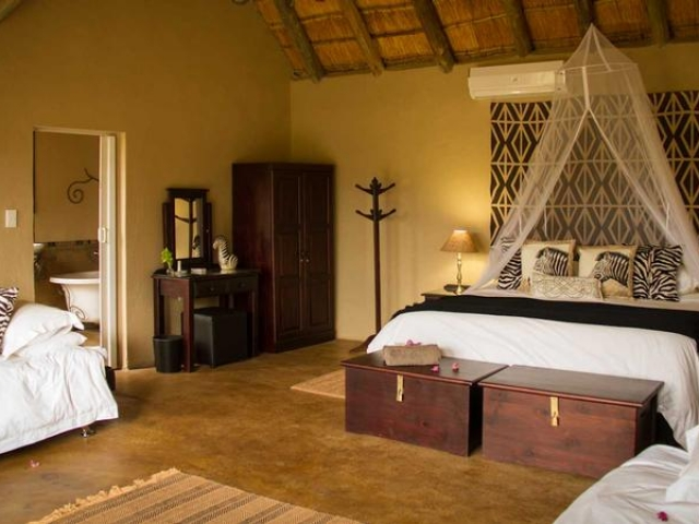 Umkumbe Safari Lodge, Sabi Sand Private Game Reserve
