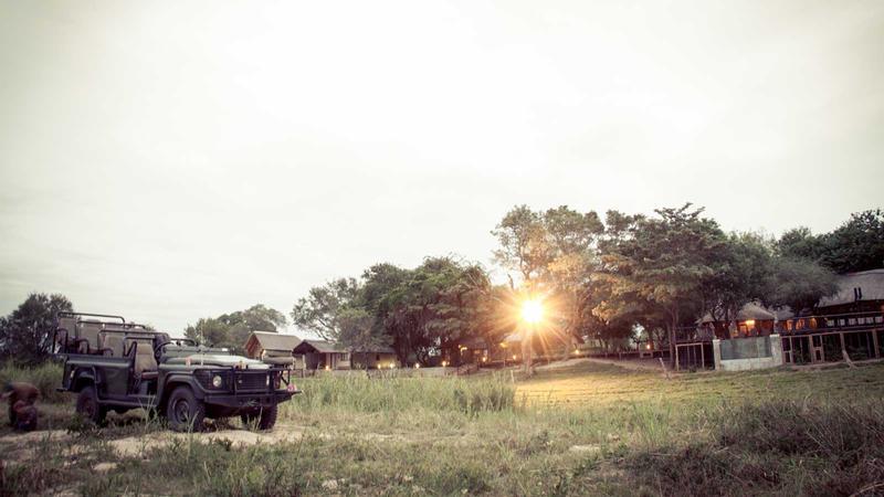 Family Holiday South Africa - Umkumbe Safari Lodge (Upgrade)