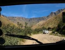Sani Pass Tour, Drakensberg, South Africa