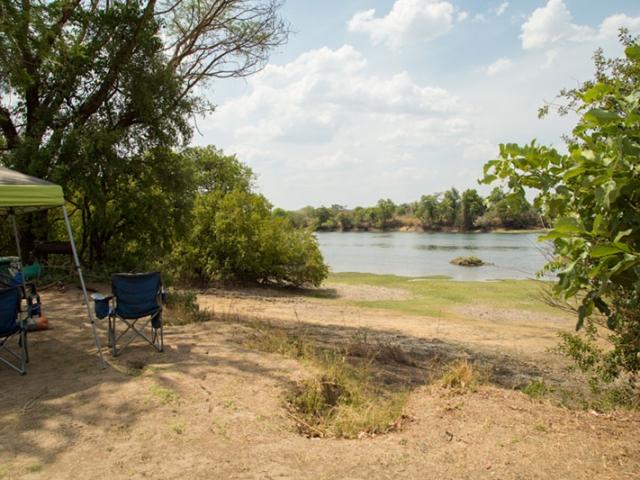 Mayukuyuku, Zambia self drive