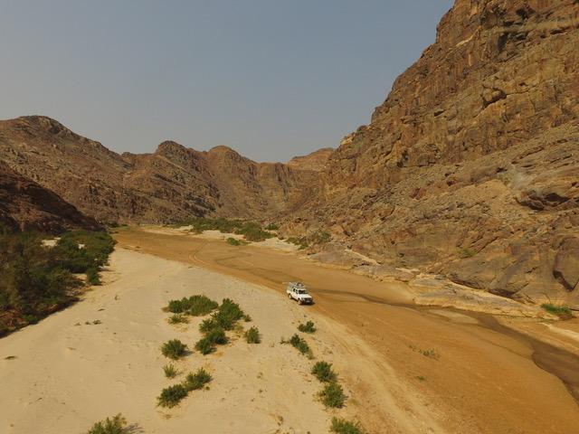 Hoarusib River