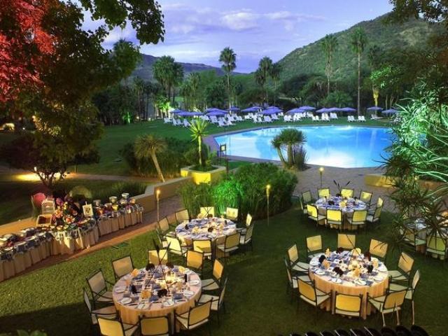 Sun City Cabanas Hotel (Standard) - Pool